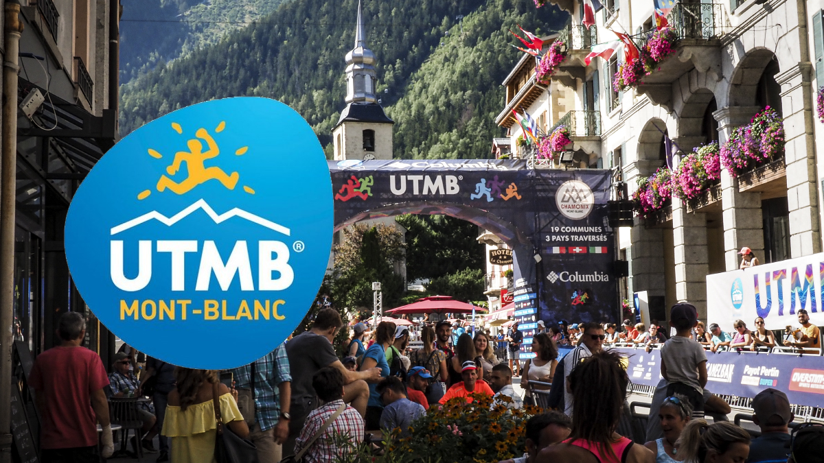 UTMB 2019